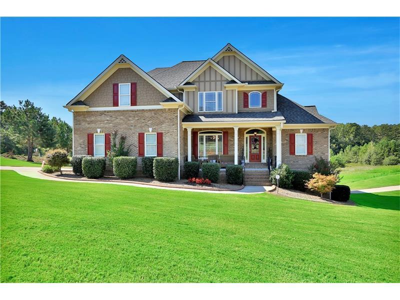105 Grayson Myers Drive, Villa Rica, GA 30180 (MLS #5749000) :: North Atlanta Home Team