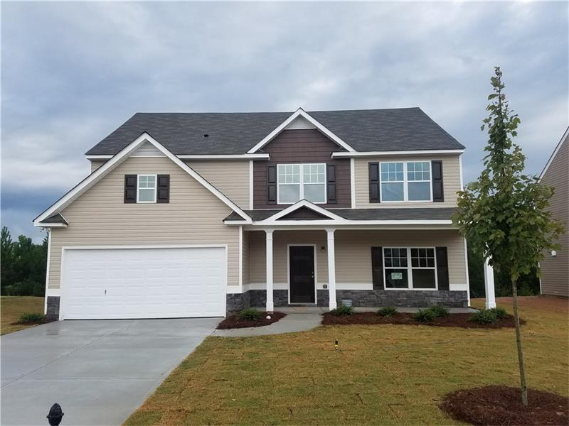 73 Valley Brook Drive, Dallas, GA 30132 (MLS #5749026) :: North Atlanta Home Team