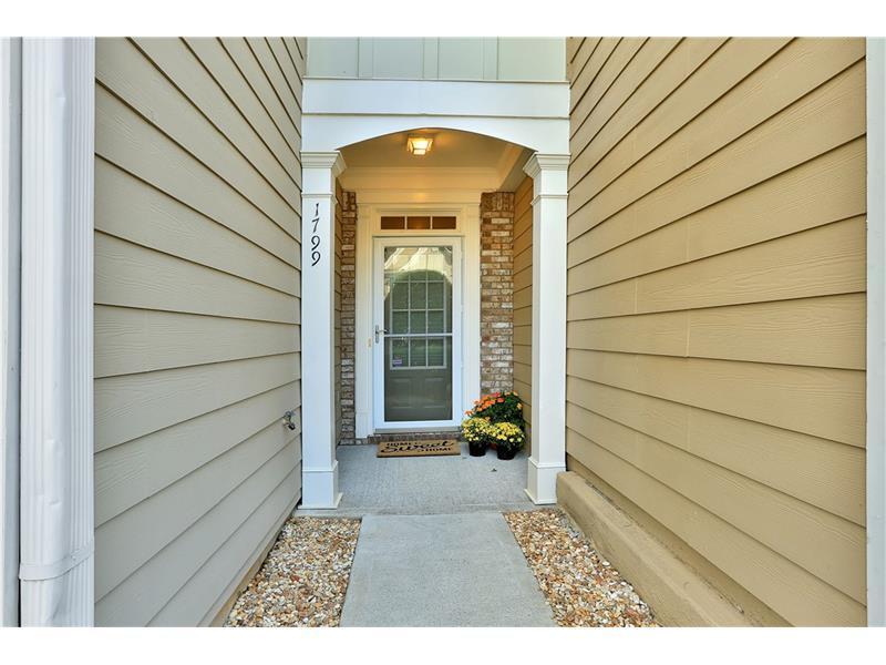 1799 Waterside Drive NW, Kennesaw, GA 30152 (MLS #5749027) :: North Atlanta Home Team