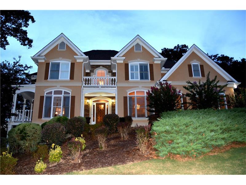 725 James Madison Drive SW, Atlanta, GA 30331 (MLS #5749029) :: North Atlanta Home Team
