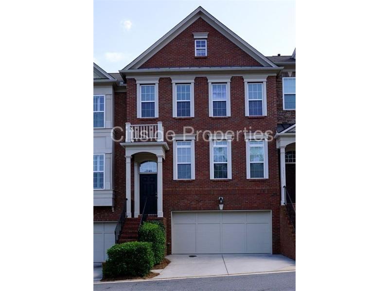 3393 Triview Square #12, Atlanta, GA 30339 (MLS #5749048) :: North Atlanta Home Team