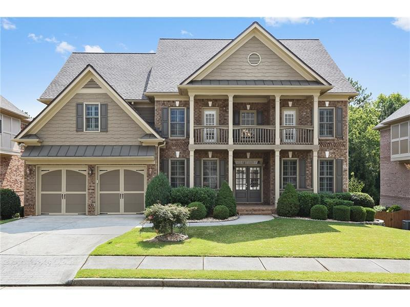5411 Spey Court, Johns Creek, GA 30022 (MLS #5749060) :: North Atlanta Home Team