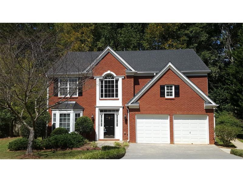 720 Spring Ridge Court NW, Kennesaw, GA 30144 (MLS #5749112) :: North Atlanta Home Team