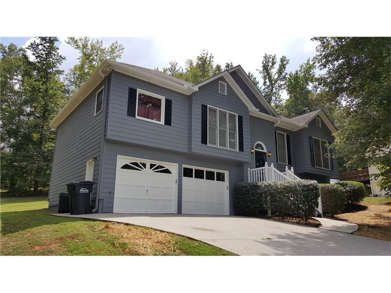 734 Legacy Park Lane, Powder Springs, GA 30127 (MLS #5749113) :: North Atlanta Home Team