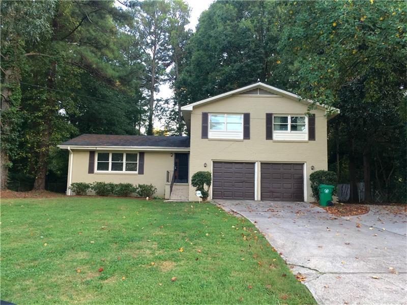 1731 Natchez Trail, Conley, GA 30288 (MLS #5749115) :: North Atlanta Home Team