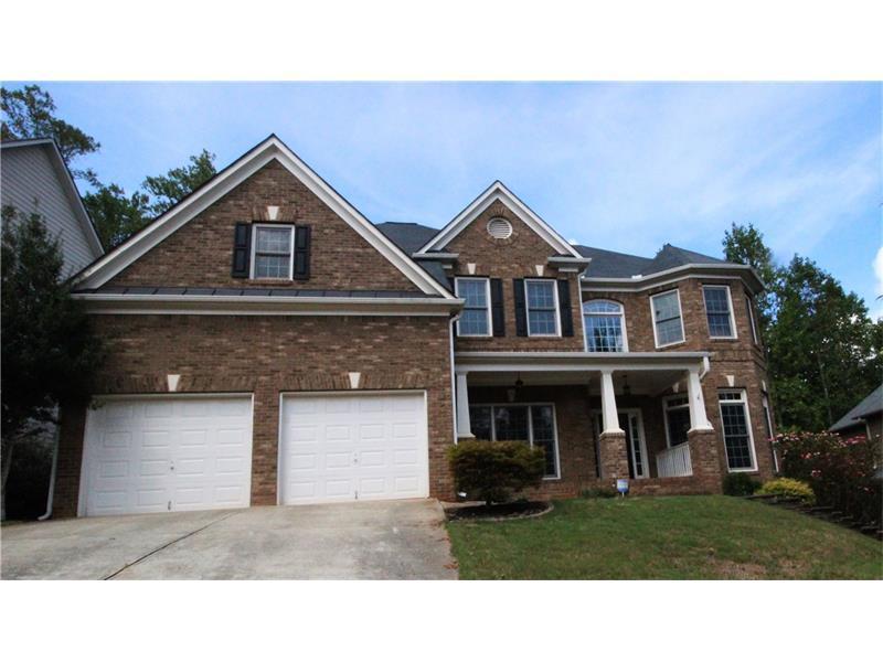 980 Summerfield Drive, Cumming, GA 30040 (MLS #5749138) :: North Atlanta Home Team