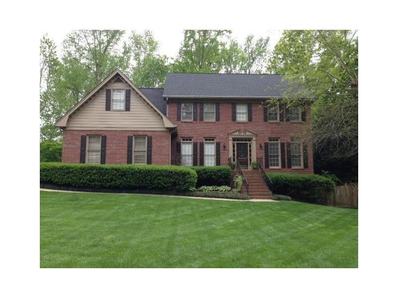 4086 Graham Way, Lilburn, GA 30047 (MLS #5749209) :: North Atlanta Home Team
