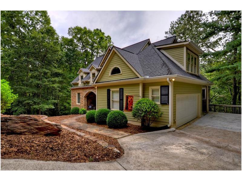 355 Quail Run Drive, Talking Rock, GA 30175 (MLS #5749242) :: North Atlanta Home Team