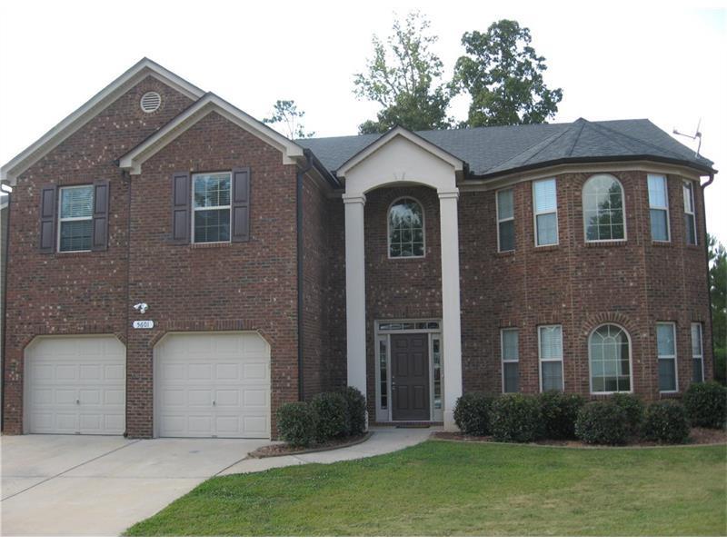 5601 Dendy Trace, Fairburn, GA 30213 (MLS #5749290) :: North Atlanta Home Team
