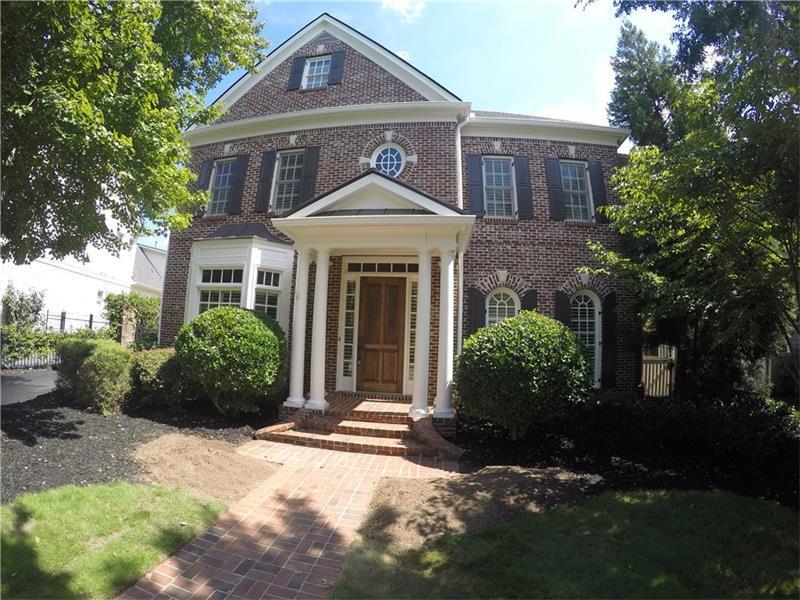 2910 Windstone Circle, Marietta, GA 30062 (MLS #5749319) :: North Atlanta Home Team