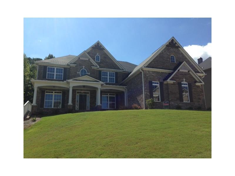 332 Heritage Overlook, Woodstock, GA 30188 (MLS #5749323) :: North Atlanta Home Team