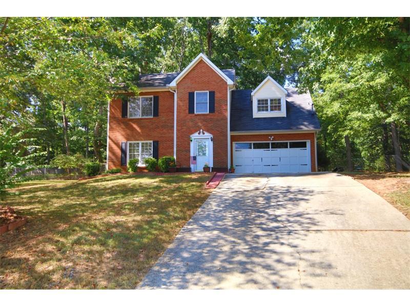 1073 Magnolia Way, Lawrenceville, GA 30046 (MLS #5749357) :: North Atlanta Home Team