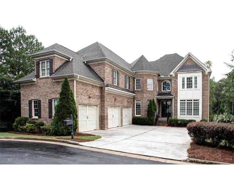 3672 Post Oak Tritt Road, Marietta, GA 30062 (MLS #5749389) :: North Atlanta Home Team