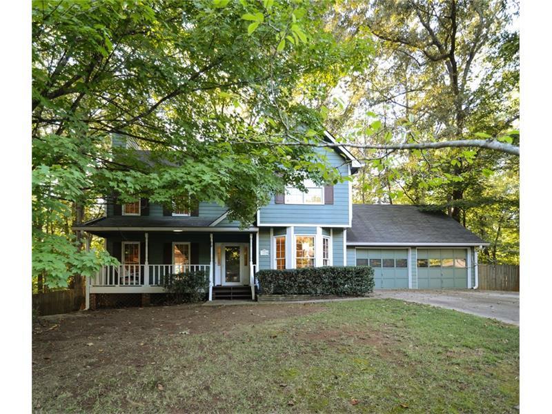 5006 Henson Drive SW, Mableton, GA 30126 (MLS #5749428) :: North Atlanta Home Team
