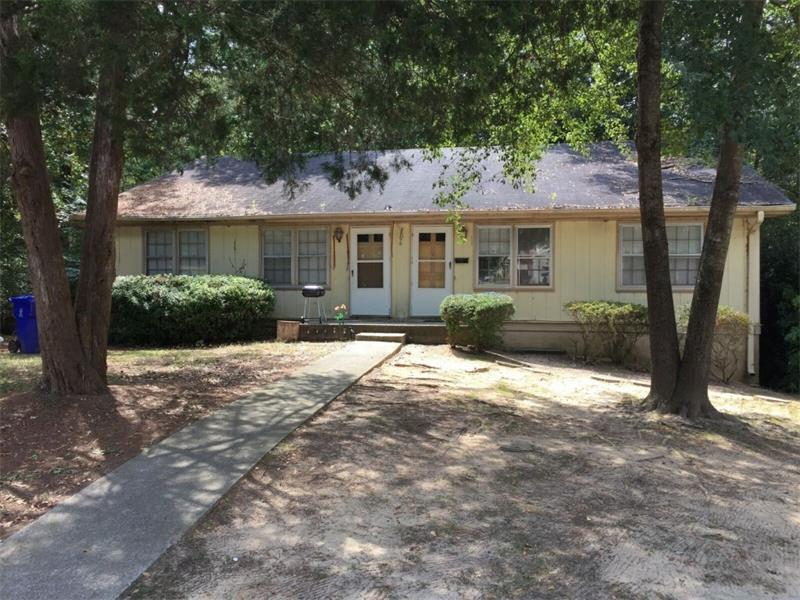 1214 Willow Creek Court NW, Conyers, GA 30012 (MLS #5749452) :: North Atlanta Home Team