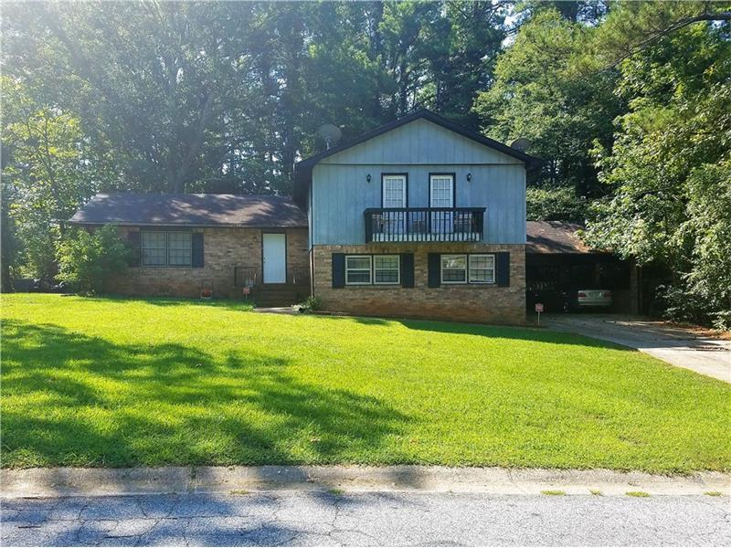 3865 Pointe Bleue Drive, Decatur, GA 30034 (MLS #5749471) :: North Atlanta Home Team