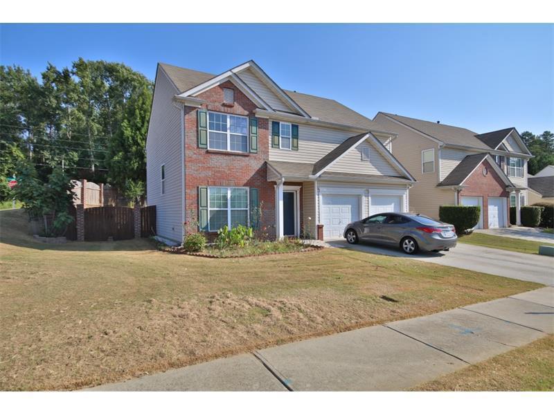 2266 Tullamore Circle, Snellville, GA 30039 (MLS #5749490) :: North Atlanta Home Team