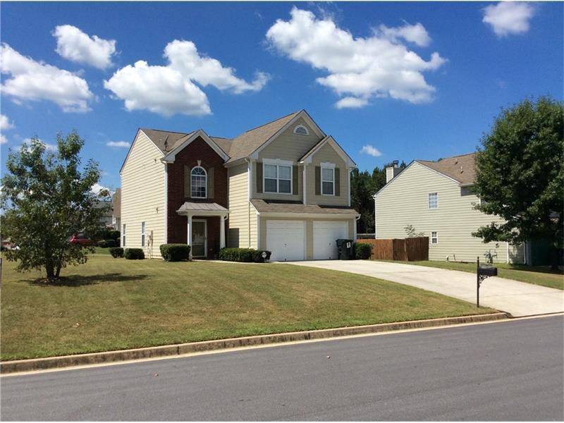 7565 Woodbine Place, Riverdale, GA 30296 (MLS #5749496) :: North Atlanta Home Team