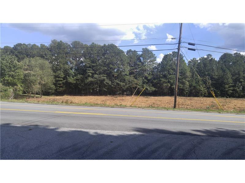 0 Lilburn Stone Mountain Road - Photo 1