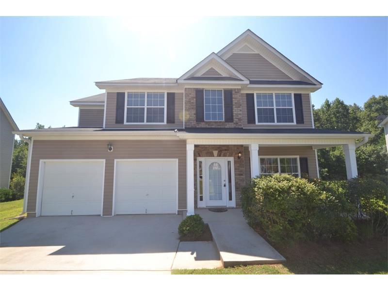 287 Milestone Drive #287, Hampton, GA 30228 (MLS #5749549) :: North Atlanta Home Team