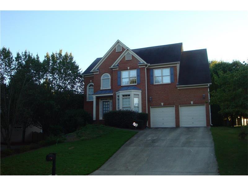 1290 Crown Terrace, Marietta, GA 30062 (MLS #5749592) :: North Atlanta Home Team