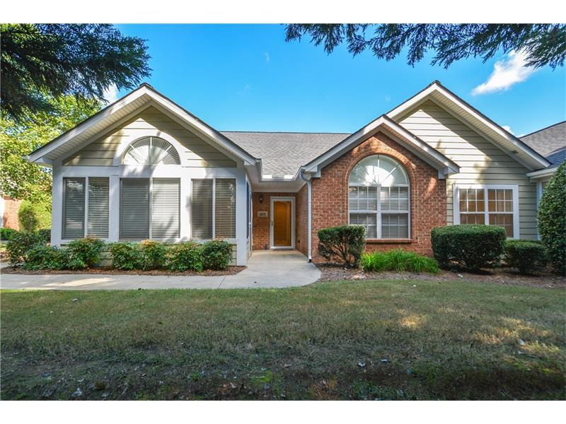 4474 Orchard Trace #4474, Roswell, GA 30076 (MLS #5749608) :: North Atlanta Home Team