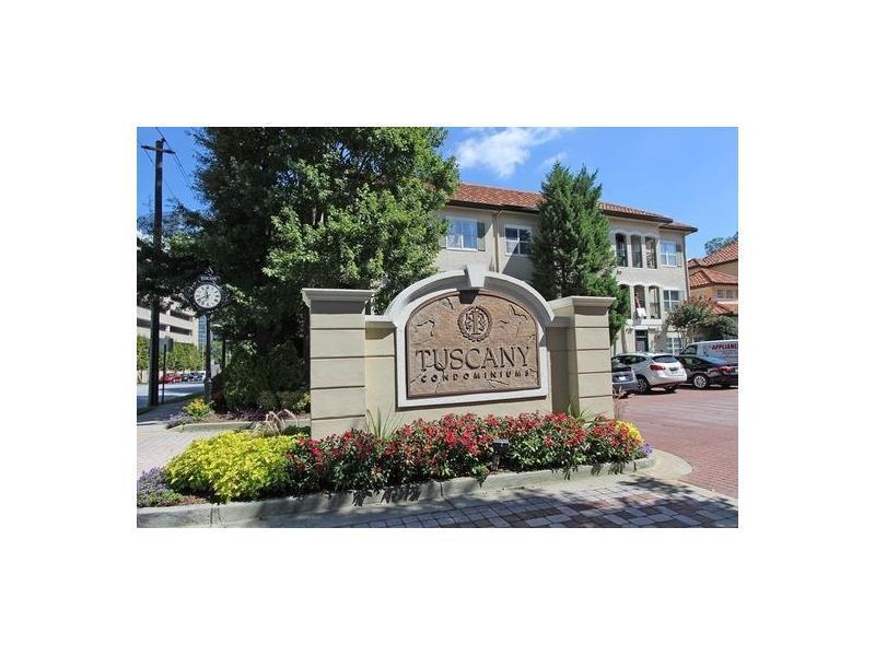 955 Juniper Street NE #4132, Atlanta, GA 30309 (MLS #5749615) :: North Atlanta Home Team
