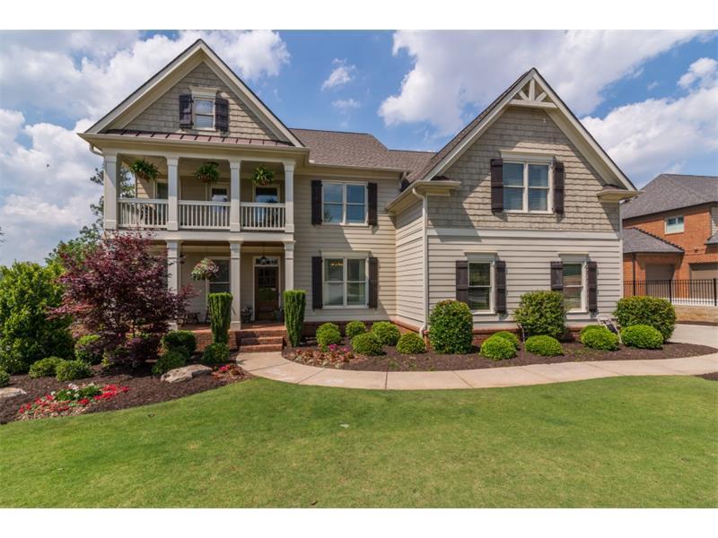 1860 Marcia Overlook Drive, Cumming, GA 30041 (MLS #5749630) :: North Atlanta Home Team
