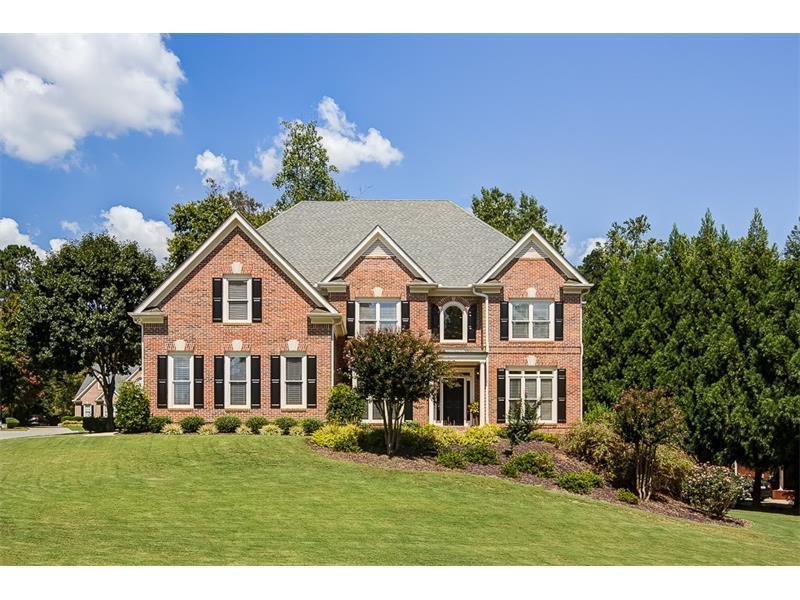 105 Legends Walk Circle, Milton, GA 30004 (MLS #5749638) :: North Atlanta Home Team