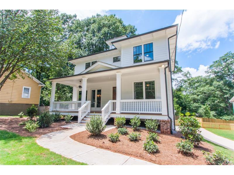 519 2nd Avenue, Decatur, GA 30030 (MLS #5749671) :: North Atlanta Home Team