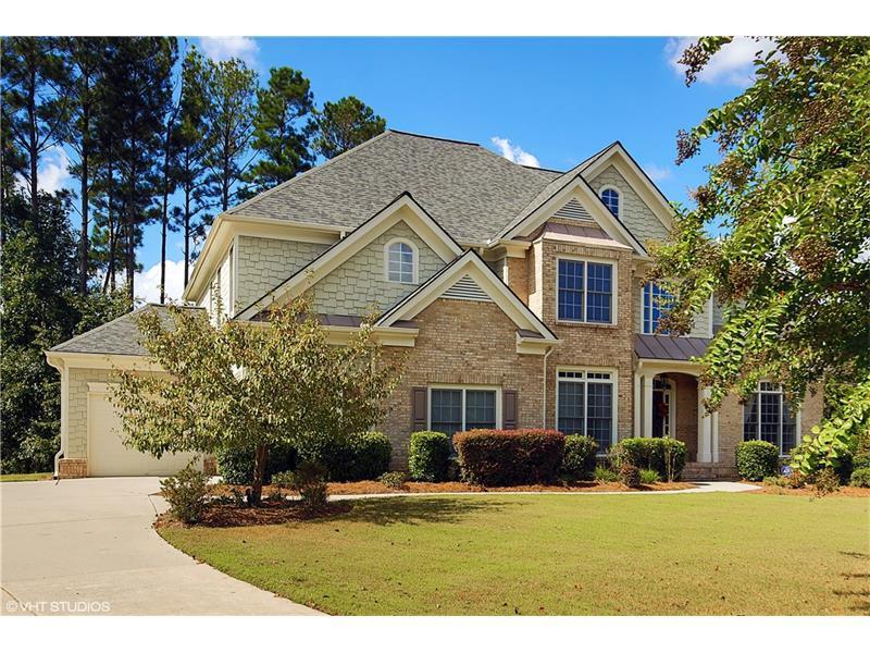 262 Estates View Drive, Acworth, GA 30101 (MLS #5749682) :: North Atlanta Home Team