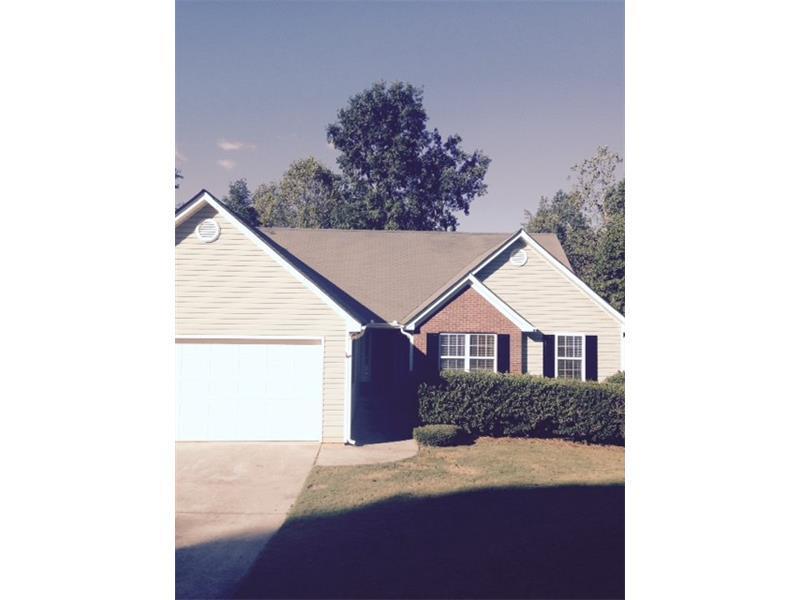 632 Saddle Ridge Drive, Bethlehem, GA 30620 (MLS #5749705) :: North Atlanta Home Team
