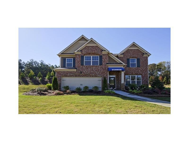 1511 Newbridge Circle, Buford, GA 30519 (MLS #5749747) :: North Atlanta Home Team
