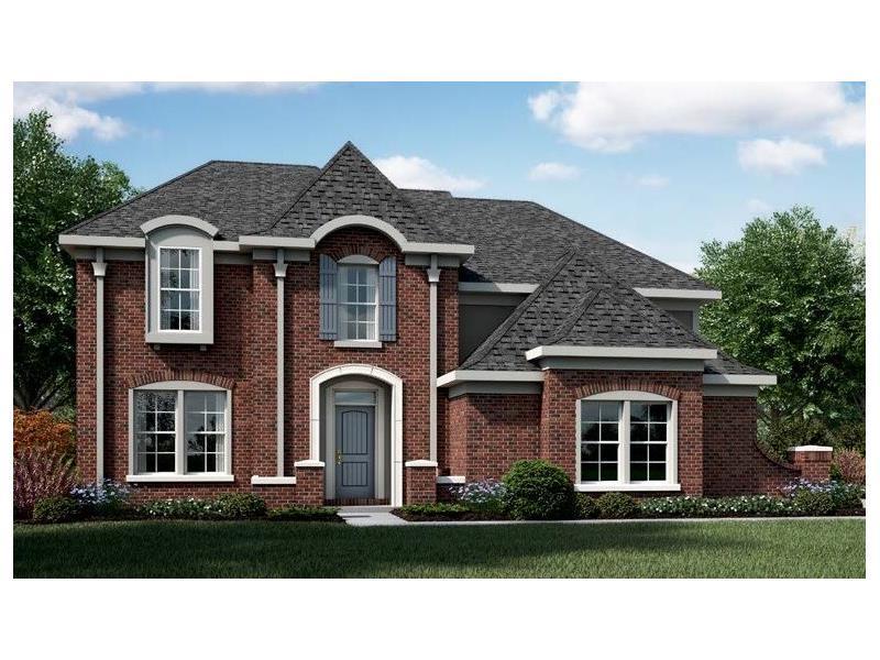 2755 Creekside Manor Drive, Powder Springs, GA 30127 (MLS #5749750) :: North Atlanta Home Team