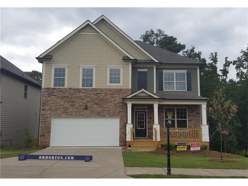 1301 Newbridge Circle, Buford, GA 30519 (MLS #5749763) :: North Atlanta Home Team