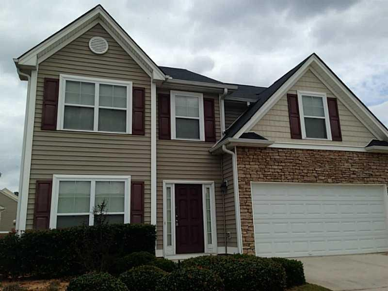 4024 Potomac Walk Court, Loganville, GA 30052 (MLS #5749784) :: North Atlanta Home Team
