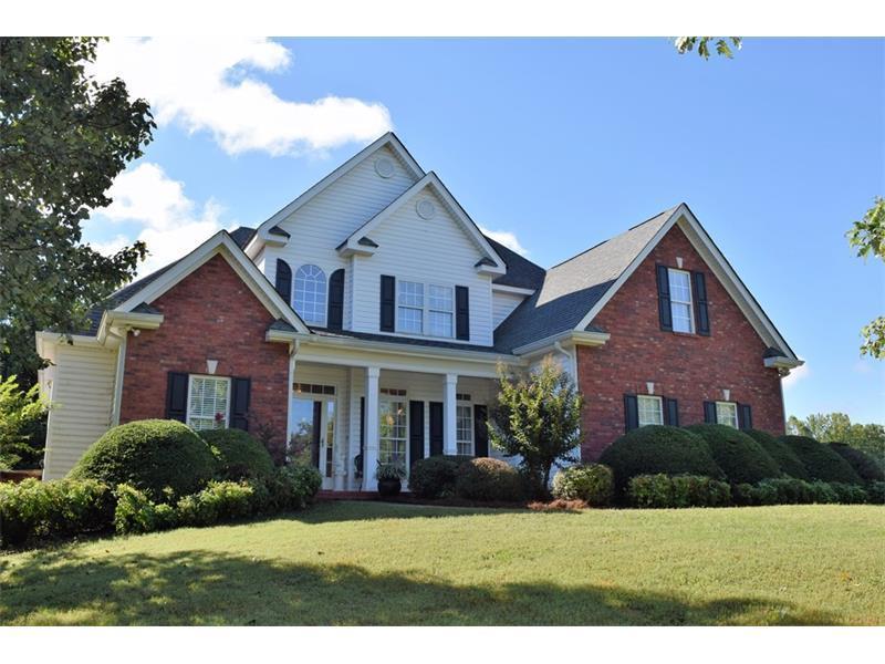 5119 Allen Road, Oakwood, GA 30566 (MLS #5749796) :: North Atlanta Home Team