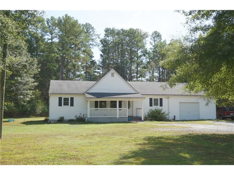 15 Carnes Road, Cartersville, GA 30120 (MLS #5749798) :: North Atlanta Home Team