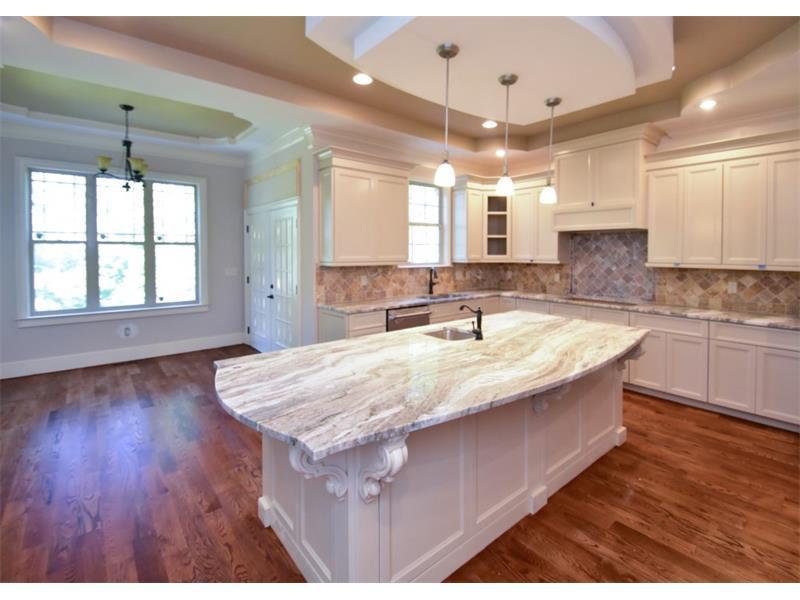 1537 Brookcliff Circle, Marietta, GA 30062 (MLS #5749808) :: North Atlanta Home Team