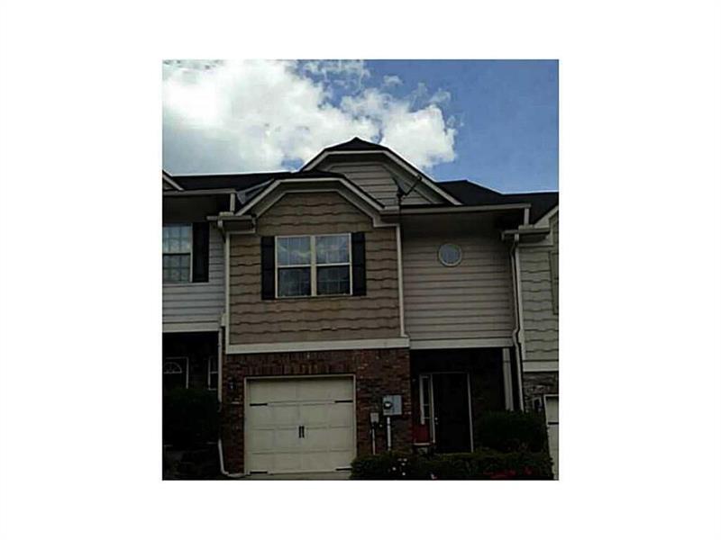 57 Burns View Court, Lawrenceville, GA 30044 (MLS #5749817) :: North Atlanta Home Team