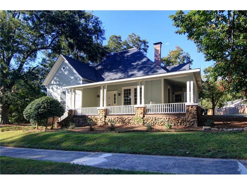 3119 SE Conyers Street, Covington, GA 30014 (MLS #5749819) :: North Atlanta Home Team