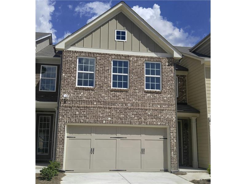 3375 Clear View Drive #15, Snellville, GA 30078 (MLS #5749844) :: North Atlanta Home Team