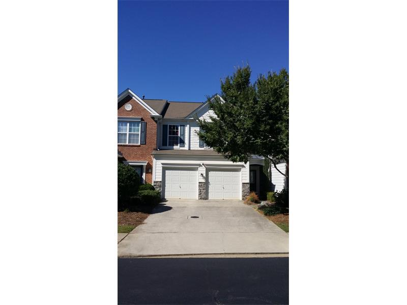 13350 Marrywood Drive #13350, Alpharetta, GA 30004 (MLS #5749863) :: North Atlanta Home Team