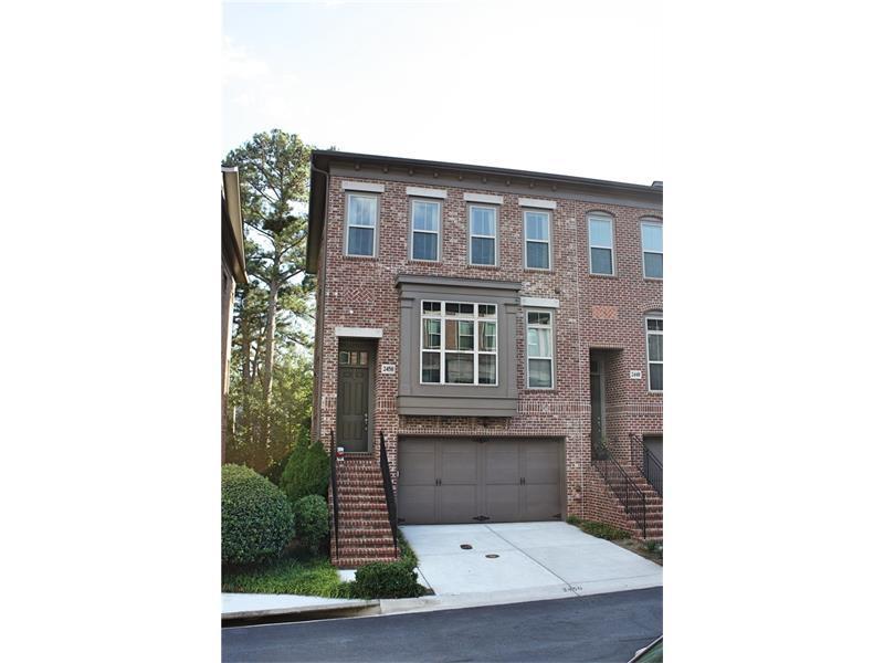 2450 Crescent Park Court #1286, Atlanta, GA 30339 (MLS #5749879) :: North Atlanta Home Team