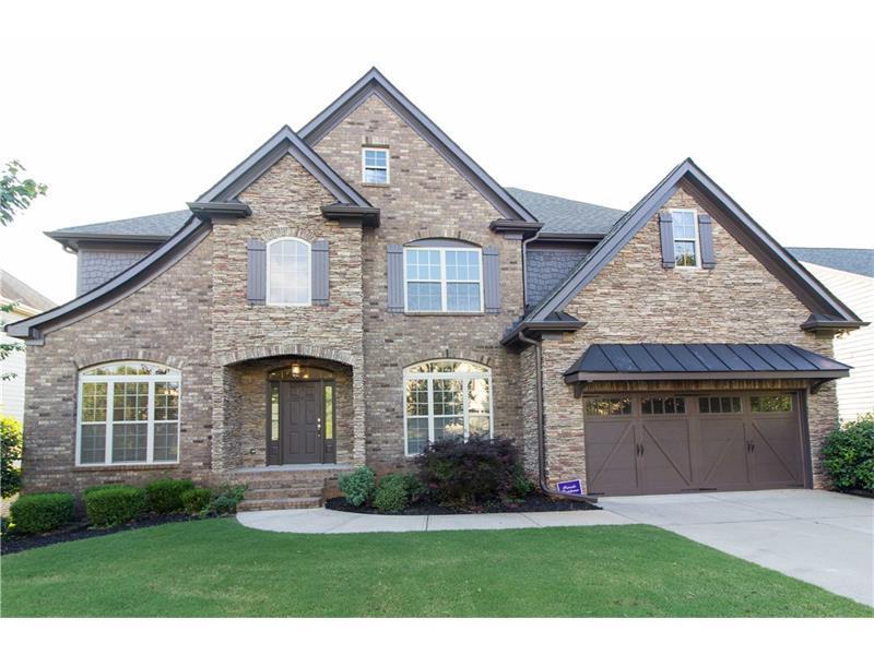 2050 Manor View, Cumming, GA 30041 (MLS #5749896) :: North Atlanta Home Team