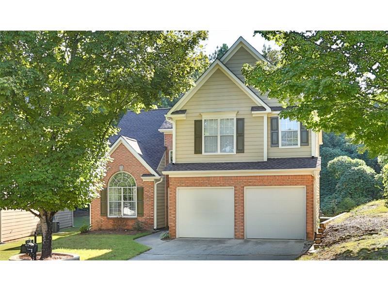 3210 Dundee Ridge Way, Duluth, GA 30096 (MLS #5749916) :: North Atlanta Home Team
