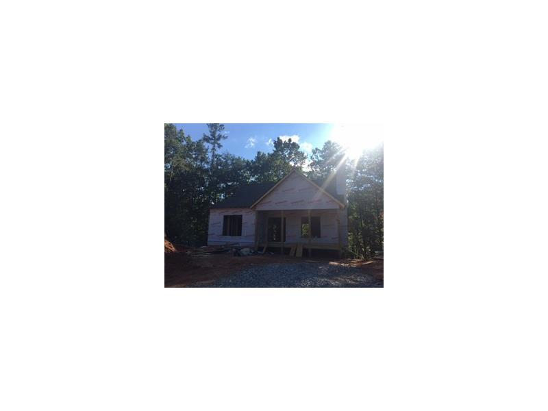 16 Matthews Court, Dahlonega, GA 30533 (MLS #5749951) :: North Atlanta Home Team