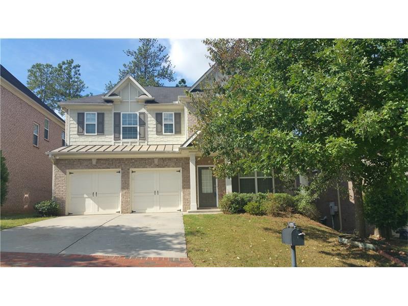 2741 Royston Drive, Duluth, GA 30097 (MLS #5749958) :: North Atlanta Home Team