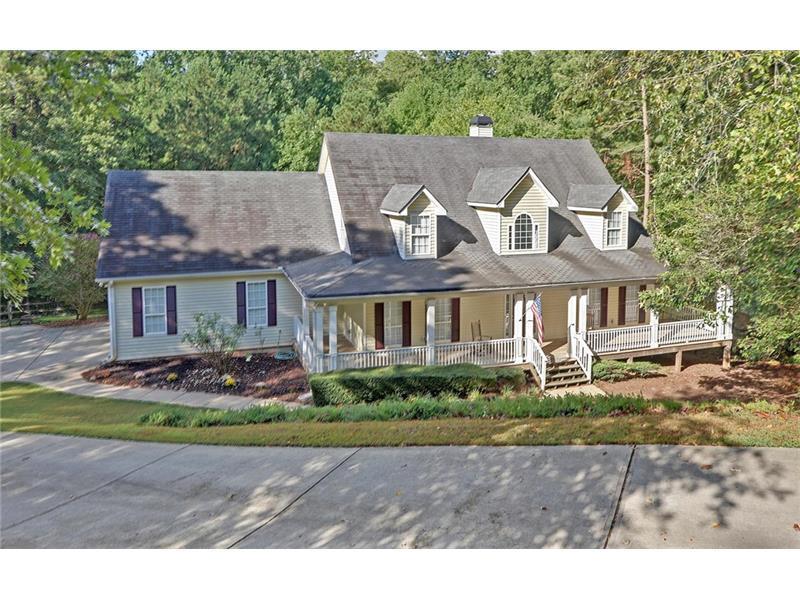 3773 Galdway Drive, Snellville, GA 30039 (MLS #5750023) :: North Atlanta Home Team