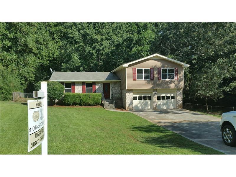 542 Field Glen Court, Stone Mountain, GA 30087 (MLS #5750041) :: North Atlanta Home Team